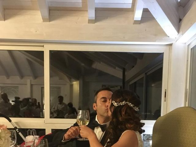 Il matrimonio di Vincenzo  e Arcangela  a Frascati, Roma 11