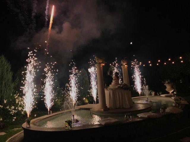 Il matrimonio di Vincenzo  e Arcangela  a Frascati, Roma 13