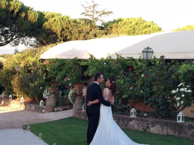 Il matrimonio di Vincenzo  e Arcangela  a Frascati, Roma 14