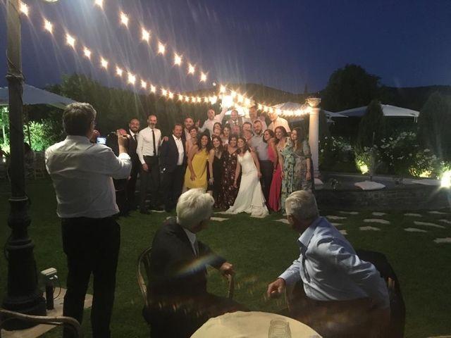 Il matrimonio di Vincenzo  e Arcangela  a Frascati, Roma 19