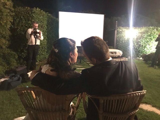 Il matrimonio di Vincenzo  e Arcangela  a Frascati, Roma 22