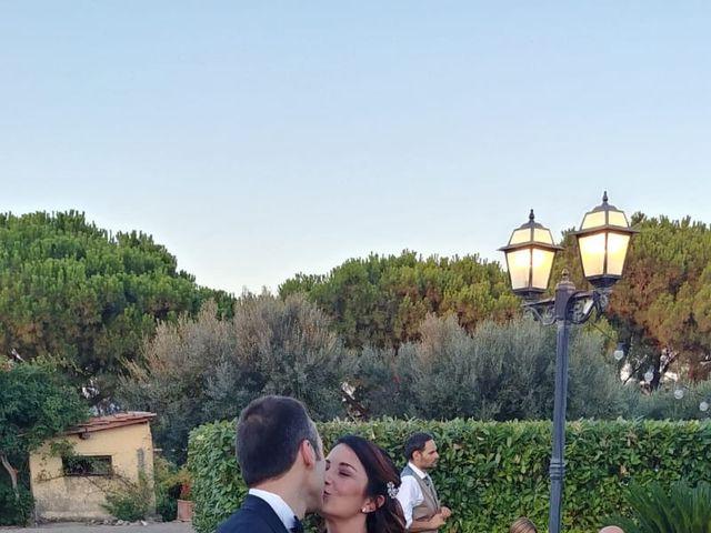 Il matrimonio di Vincenzo  e Arcangela  a Frascati, Roma 24