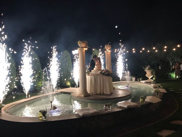 Il matrimonio di Vincenzo  e Arcangela  a Frascati, Roma 31