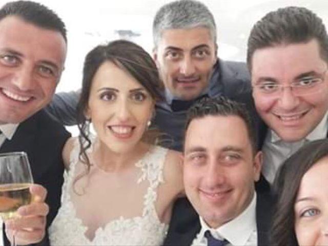 Il matrimonio di Alessandro  e Antonietta  a Lettere, Napoli 1