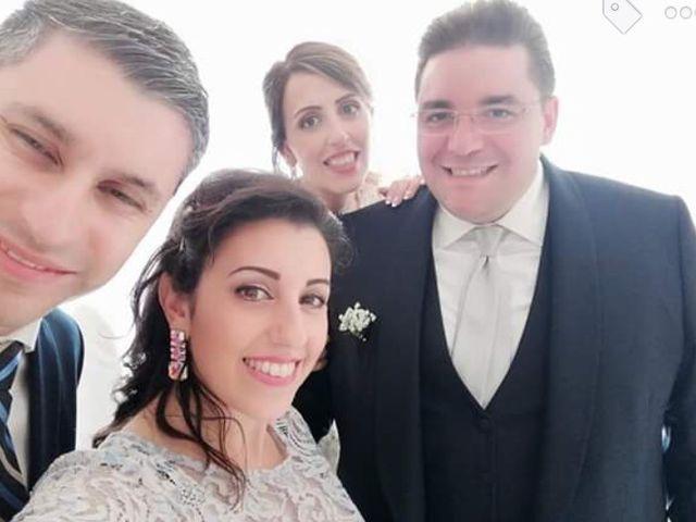 Il matrimonio di Alessandro  e Antonietta  a Lettere, Napoli 2