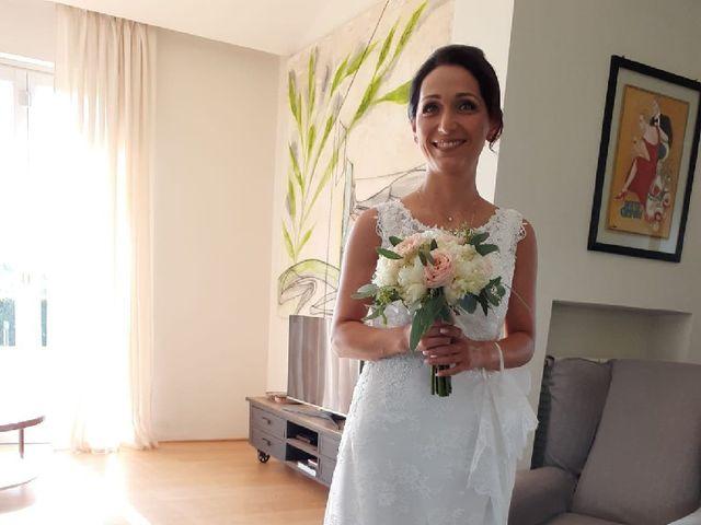 Il matrimonio di Mirko e Laura a Cortona, Arezzo 1