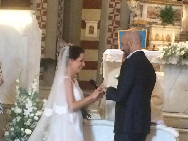 Il matrimonio di Mirko e Laura a Cortona, Arezzo 6