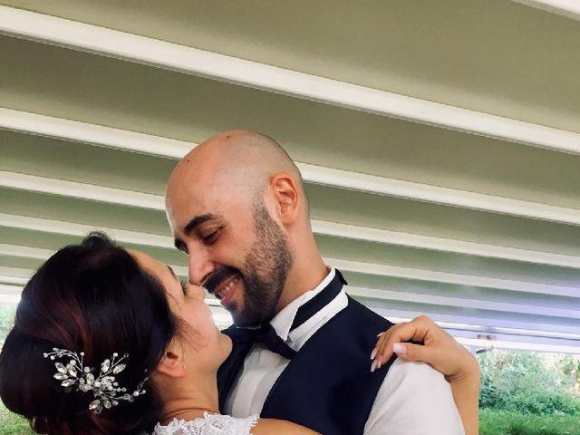 Il matrimonio di Mirko e Laura a Cortona, Arezzo 7