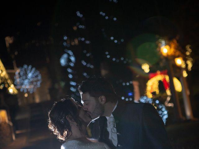 Il matrimonio di Pasquale Dario e Eliana a Airola, Benevento 4