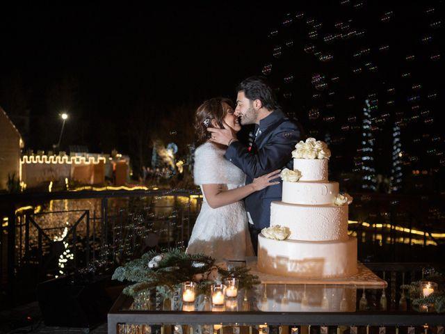 Il matrimonio di Pasquale Dario e Eliana a Airola, Benevento 7