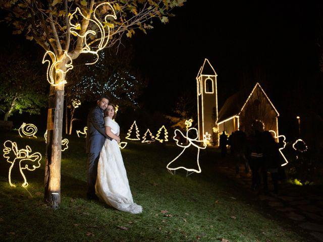 Il matrimonio di Pasquale Dario e Eliana a Airola, Benevento 8