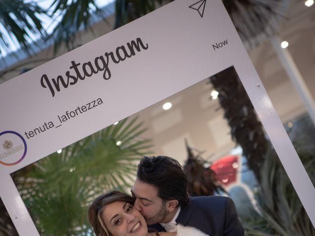 Il matrimonio di Pasquale Dario e Eliana a Airola, Benevento 1
