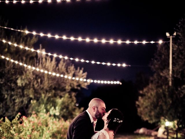 Le nozze di Laura e Pasquale