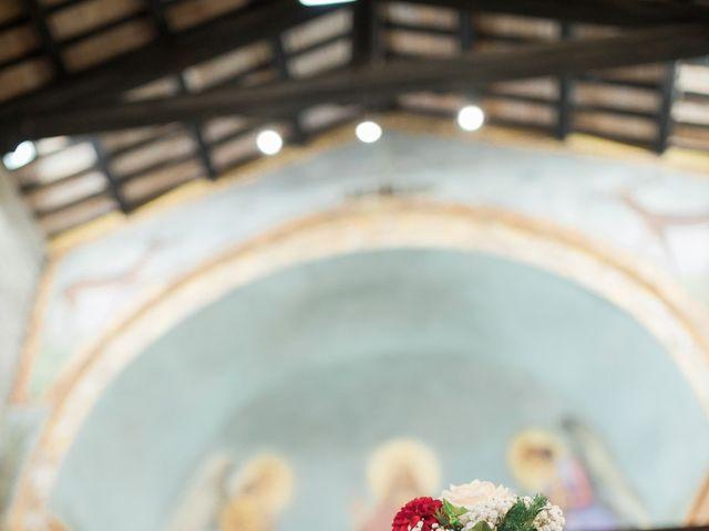 Il matrimonio di Alvi e Irene a Ostellato, Ferrara 21