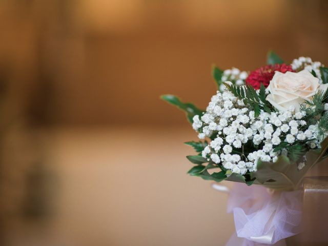 Il matrimonio di Alvi e Irene a Ostellato, Ferrara 23