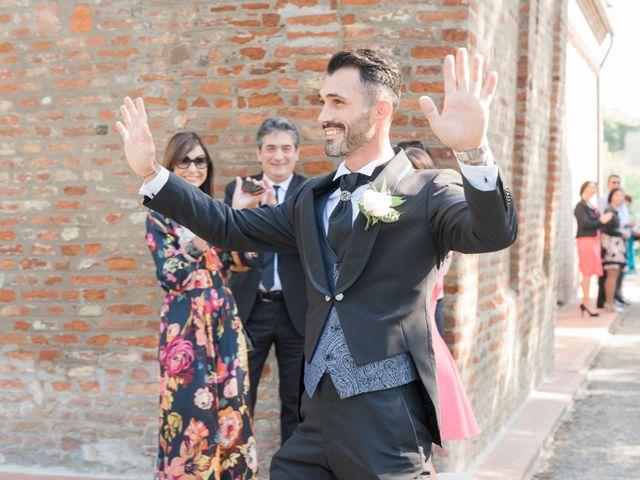 Il matrimonio di Alvi e Irene a Ostellato, Ferrara 26