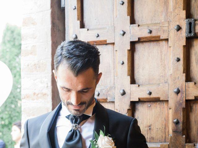 Il matrimonio di Alvi e Irene a Ostellato, Ferrara 27