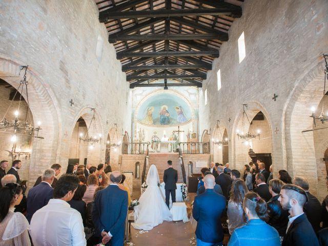 Il matrimonio di Alvi e Irene a Ostellato, Ferrara 28