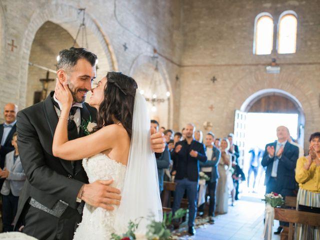 Il matrimonio di Alvi e Irene a Ostellato, Ferrara 29