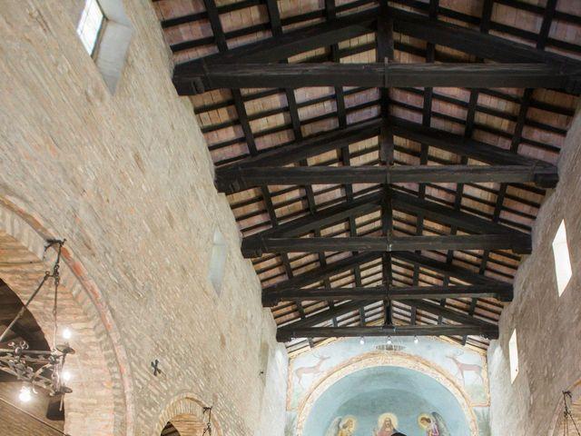 Il matrimonio di Alvi e Irene a Ostellato, Ferrara 30