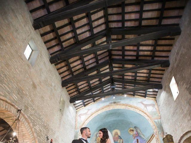 Il matrimonio di Alvi e Irene a Ostellato, Ferrara 32