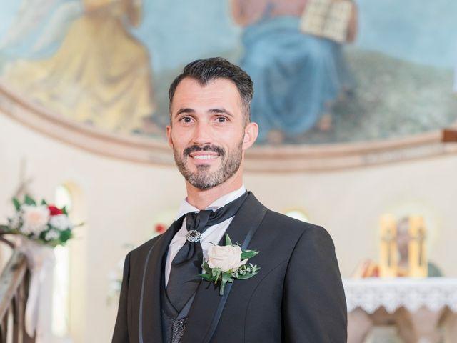 Il matrimonio di Alvi e Irene a Ostellato, Ferrara 33