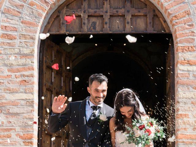 Il matrimonio di Alvi e Irene a Ostellato, Ferrara 34