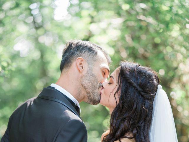 Il matrimonio di Alvi e Irene a Ostellato, Ferrara 40