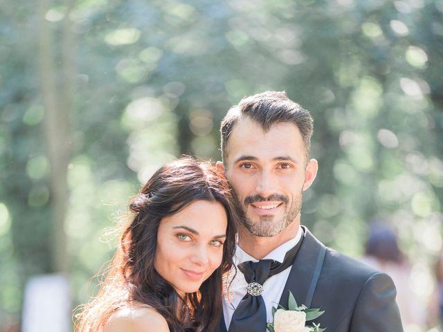 Il matrimonio di Alvi e Irene a Ostellato, Ferrara 44