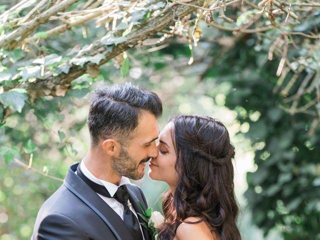 Il matrimonio di Alvi e Irene a Ostellato, Ferrara 46