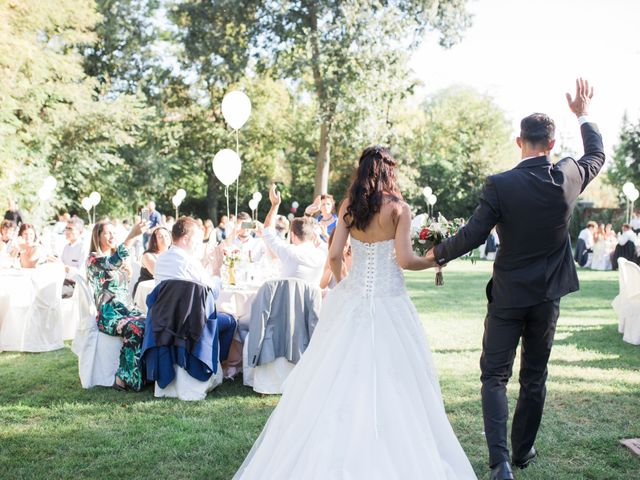Il matrimonio di Alvi e Irene a Ostellato, Ferrara 48