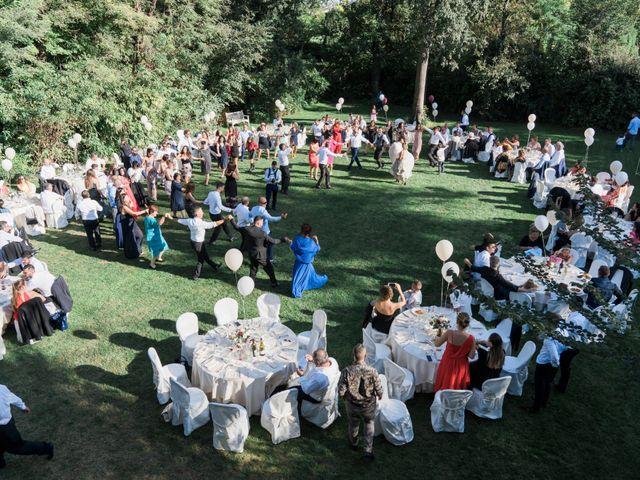 Il matrimonio di Alvi e Irene a Ostellato, Ferrara 49