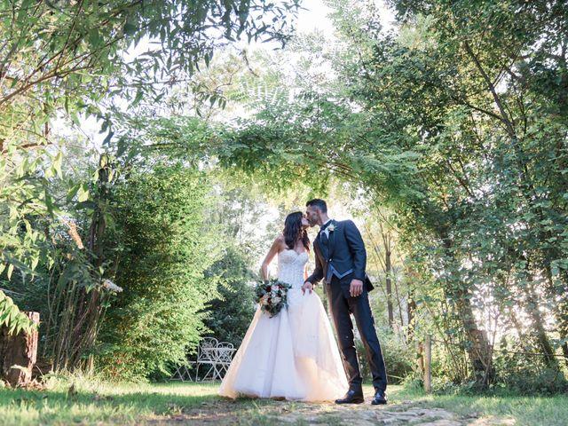 Il matrimonio di Alvi e Irene a Ostellato, Ferrara 52
