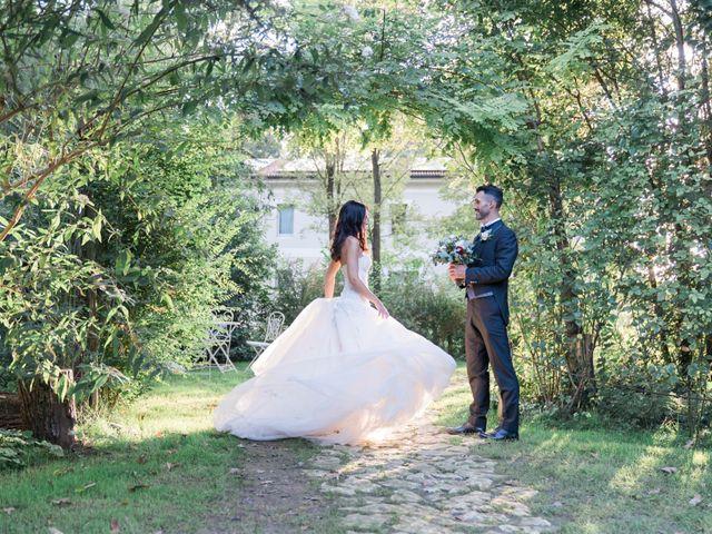 Il matrimonio di Alvi e Irene a Ostellato, Ferrara 53
