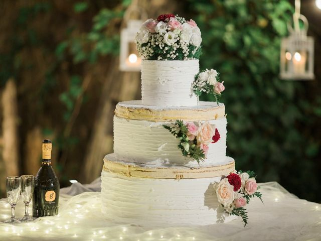 Il matrimonio di Alvi e Irene a Ostellato, Ferrara 59