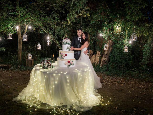 Il matrimonio di Alvi e Irene a Ostellato, Ferrara 60