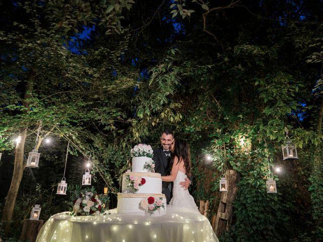 Il matrimonio di Alvi e Irene a Ostellato, Ferrara 61