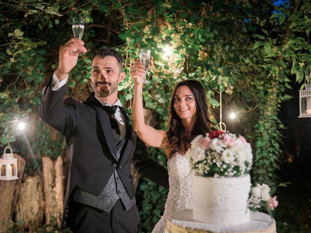 Il matrimonio di Alvi e Irene a Ostellato, Ferrara 62