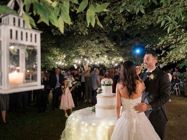 Il matrimonio di Alvi e Irene a Ostellato, Ferrara 63