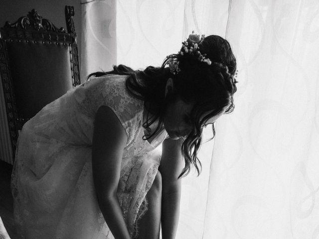 Il matrimonio di Valentino e Giovanna a Nova Siri, Matera 3