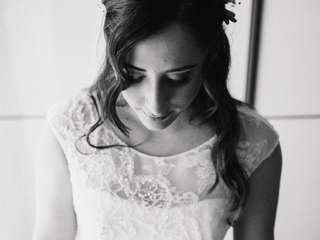 Il matrimonio di Valentino e Giovanna a Nova Siri, Matera 4