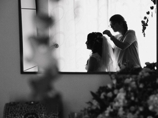 Il matrimonio di Valentino e Giovanna a Nova Siri, Matera 6