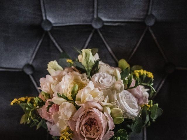 Il matrimonio di Valentino e Giovanna a Nova Siri, Matera 10