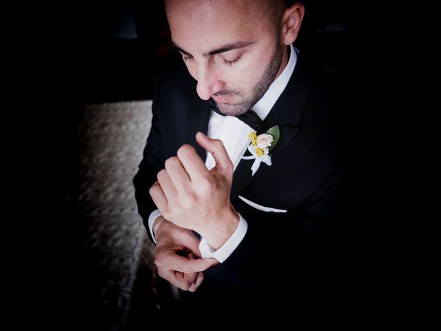 Il matrimonio di Valentino e Giovanna a Nova Siri, Matera 12
