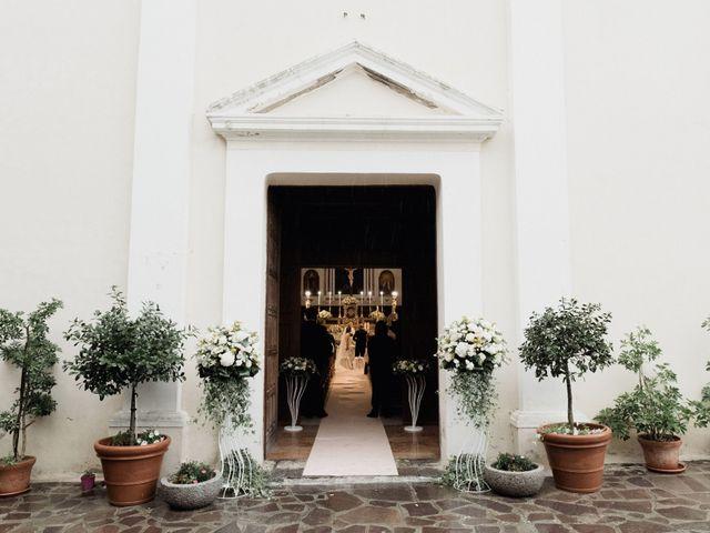 Il matrimonio di Valentino e Giovanna a Nova Siri, Matera 17
