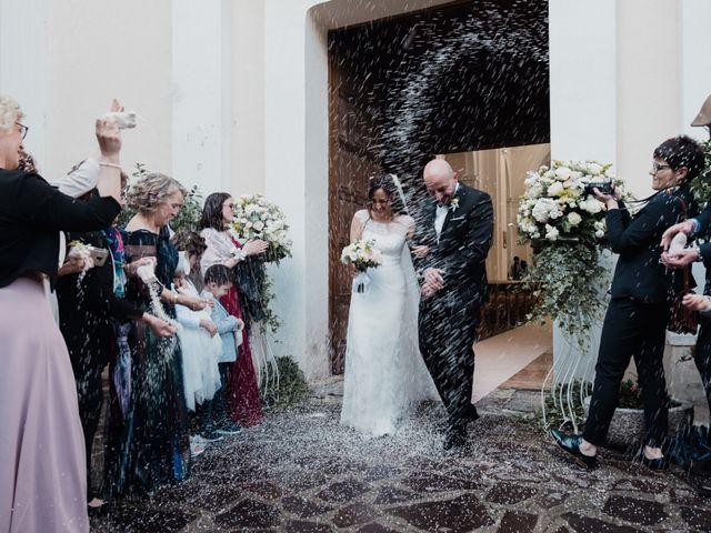 Il matrimonio di Valentino e Giovanna a Nova Siri, Matera 20
