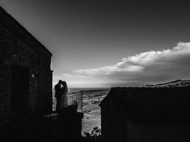 Il matrimonio di Valentino e Giovanna a Nova Siri, Matera 23