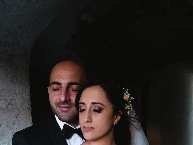 Il matrimonio di Valentino e Giovanna a Nova Siri, Matera 24