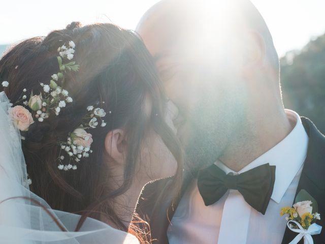 Il matrimonio di Valentino e Giovanna a Nova Siri, Matera 25