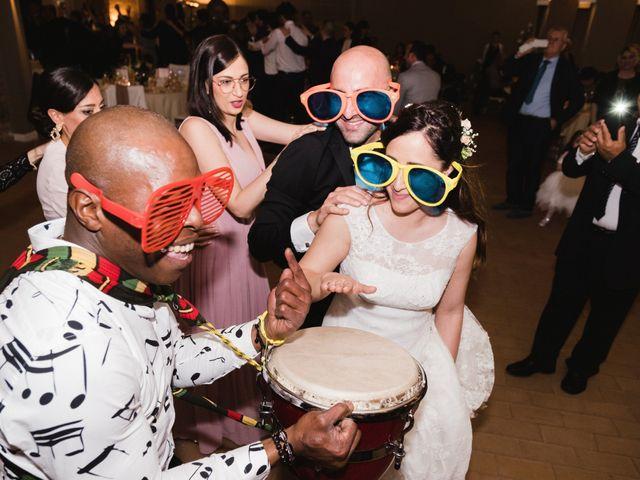 Il matrimonio di Valentino e Giovanna a Nova Siri, Matera 29